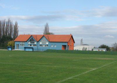 Sportski centar Trnje - Trnovec (8)