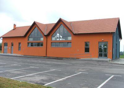 Sportski centar Trnje - Trnovec (9)